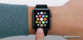 Apple Watch'ta Arkadaş Nasıl Eklenir?