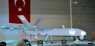 Yerli İnsansız Hava Aracımız: TAI ANKA