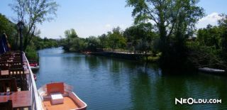 Ağva'da Tatil Yapmak İsteyenlere Ağva Hakkında Bilgiler