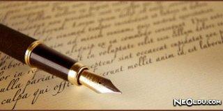 El Yazısının Sırrı: Grafoloji
