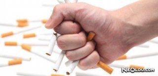 Sigarayı Nasıl Bırakırım?