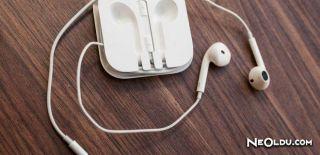 Apple Earpods'un Sesi Nasıl Artırılır?
