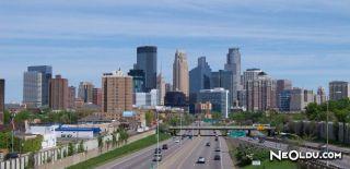 Minneapolis'te Gezilip Görülmesi Gereken Yerler