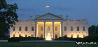 Google ile Beyaz Saray'ı Gezin