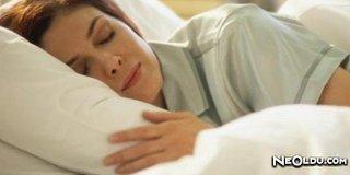 Özel Bir Dünyaya Giriş: Uyku