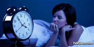 Hızlı Uyuma Tekniği
