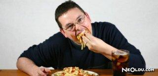 Hızlı Yemek Yemek Zararlı Mıdır?