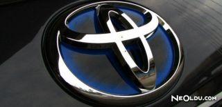 Toyota'dan Yapay Zekalı Otomobiller Geliyor