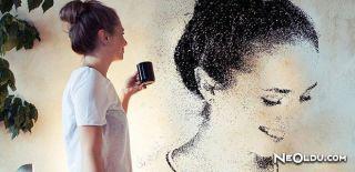 SprayPrinter İle Artık Herkes Graffiti Yapabilecek