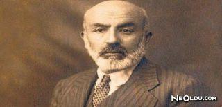 Mehmet Akif Ersoy Hayatı & Eserleri