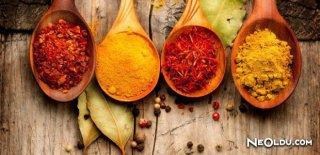 Mutfakta Kullanılan Ot ve Baharatlar, Faydaları ve Kullanım Alanları