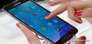 Android'te Önbellek Temizleme
