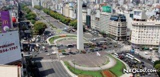 Arjantin Dışişleri Bakanı İstifa Etti
