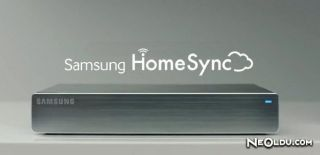 Apple TV'nin Yeni Rakibi: Samsung HomeSync