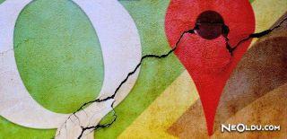 9 Yıl Önce Kaybolan Adam Google Maps'le Bulundu