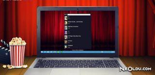 Film ve Dizi Düşkünleri İçin Popcorn Time Browser Geldi