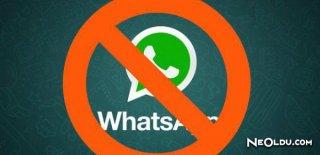 WhatsApp'ta Sizi Kimin Engellediğini Öğrenmeye Hazır Mısınız?
