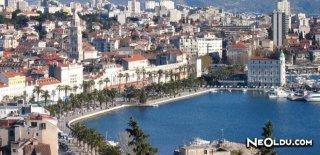 Hırvatistan'da Gezilip Görülmesi Gereken Yerler