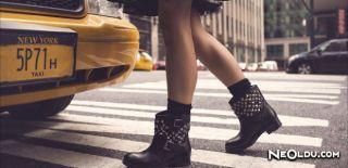 Kışlık Ayakkabı Alırken Nelere Dikkat Edilmeli?