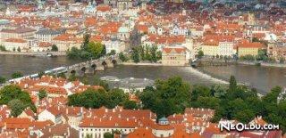 Çek Cumhuriyeti'nde Gezilip Görülmesi Gereken Yerler