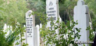 Mezarlık Aramaya Son Veren E-Devlet Uygulaması