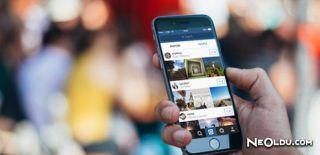 Instagram'da Çoklu Hesap Uygulaması