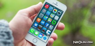 iPhone Ekranı Nasıl Kayıt Altına Alınır?
