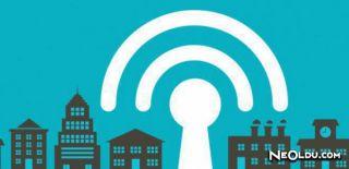 Unutulan Wireless Şifresi Nasıl Bulunur?