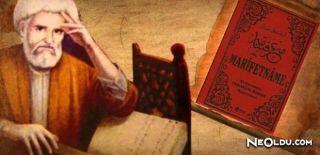 Erzurumlu İbrahim Hakkı Marifetname Cinsiyet ve Karakter Belirleme