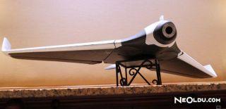 Yeni Nesil Drone'u: Parrot Disco