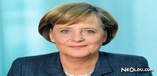 Angela Merkel Kimdir