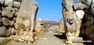 Türkiye'nin En Popüler Tarihi Eserleri