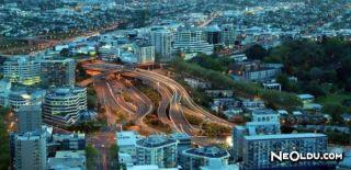 Yeni Zelanda'da Gezilip Görülmesi Gereken Yerler