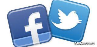 Aranan Teröristler için Facebook ve Twitter Hesabı Açıldı