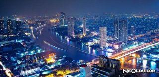 Tayland'da Gezilip Görülmesi Gereken Yerler