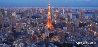 Japonya'da Gezilip Görülmesi Gereken Yerler
