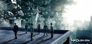 Gelmiş Geçmiş En İyi 10 Bilim Kurgu Filmi