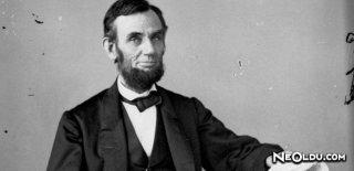 En Güzel Abraham Lincoln Sözleri, Abraham Lincoln Özlü Sözler