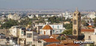 Kıbrıs'ta Gezilip Görülmesi Gereken Yerler