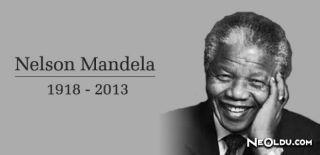 Unutulmaz Nelson Mandela Sözleri, Nelson Mandela Özgürlük Sözleri