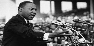 En Güzel Martin Luther King Sözleri, Unutulmaz Martin Luther King Sözleri