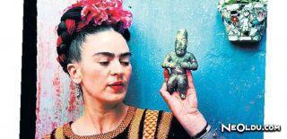 En Güzel Frida Kahlo Aşk Sözleri, Frida Kahlo'dan Diego'ya Mektuplar