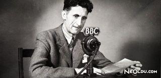 En Güzel George Orwell Sözleri, George Orwell Kitap Alıntı Sözleri