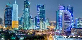 Katar ile İlişkilerin Kesilmesinde Fidye İddiası