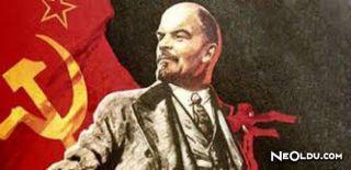Unutulmaz Vladimir Lenin Sözleri, Vladimir Lenin Devrimci Sözleri