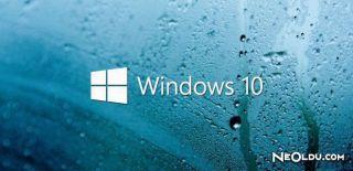Windows 10'da Bilgisayarın İsmi Nasıl Değiştirilir?