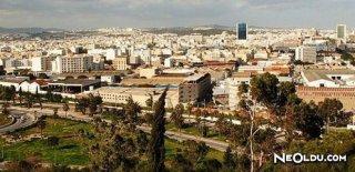 Tunus'ta Gezilip Görülmesi Gereken Yerler