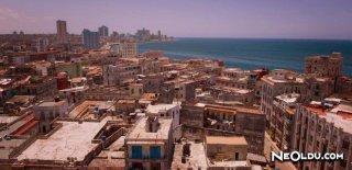 Küba'da Gezilip Görülmesi Gereken Yerler