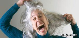 Rüyada Saçın Beyazlamasını Görmek Ne Anlama Gelir?