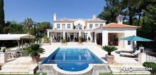 Rüyada Villa Görmek Ne Anlama Gelir?